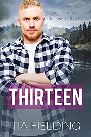 Review: Thirteen by Tia FIelding