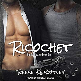 Audiobook Review: Ricochet by Reese Knightly