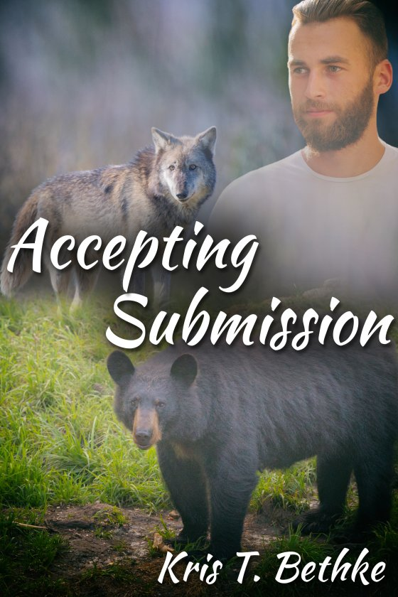 Guest Post and Giveaway: Accepting Submission by Kris T. Bethke