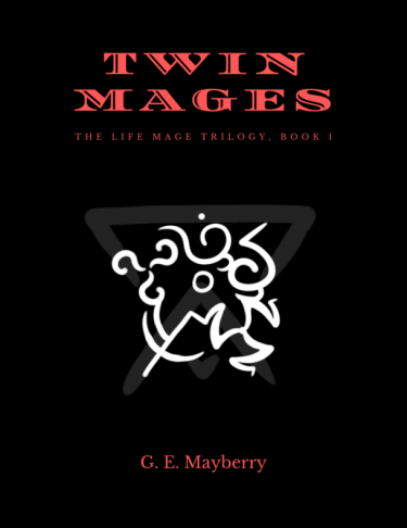 Review: Twin Mages by G.E. Mayberry
