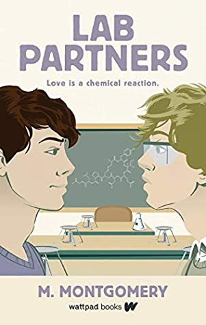 Review: Lab Partners by Mora Montgomery