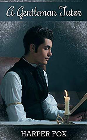Buddy Review: A Gentleman Tutor by Harper Fox