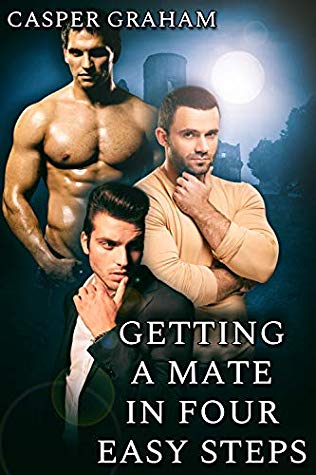 Review: Getting a Mate in Four Easy Steps by Casper Graham